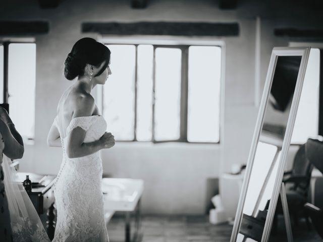 Il matrimonio di Francesca e Tomasz a Gessopalena, Chieti 6
