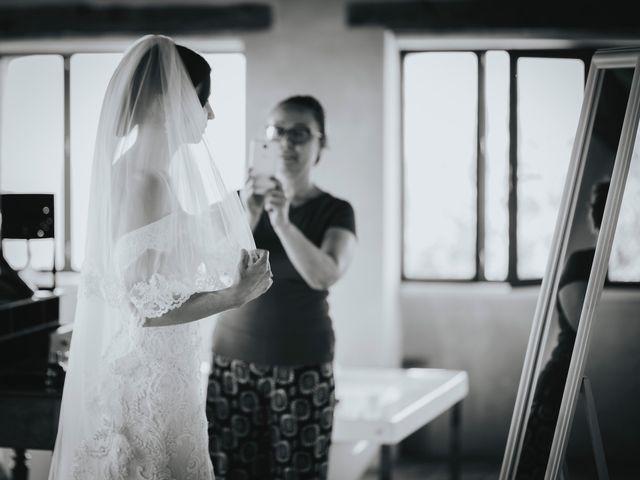 Il matrimonio di Francesca e Tomasz a Gessopalena, Chieti 7