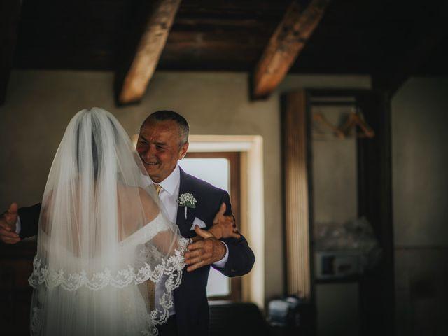 Il matrimonio di Francesca e Tomasz a Gessopalena, Chieti 8