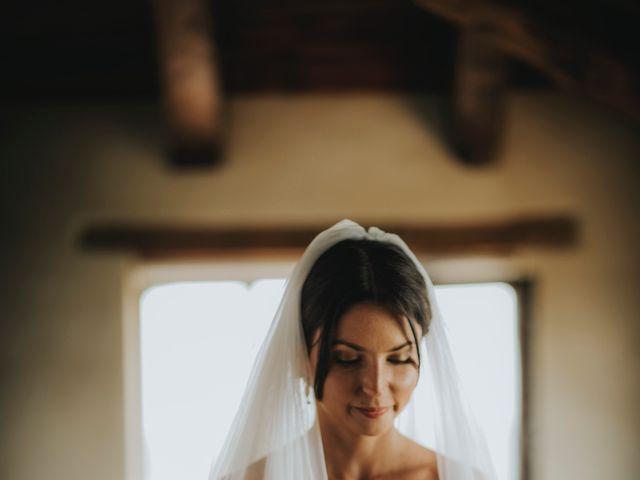 Il matrimonio di Francesca e Tomasz a Gessopalena, Chieti 10