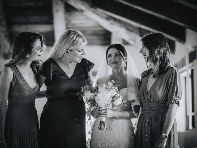 Il matrimonio di Francesca e Tomasz a Gessopalena, Chieti 12
