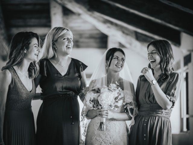 Il matrimonio di Francesca e Tomasz a Gessopalena, Chieti 13
