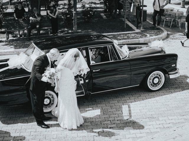 Il matrimonio di Francesca e Tomasz a Gessopalena, Chieti 16