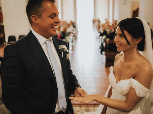 Il matrimonio di Francesca e Tomasz a Gessopalena, Chieti 22