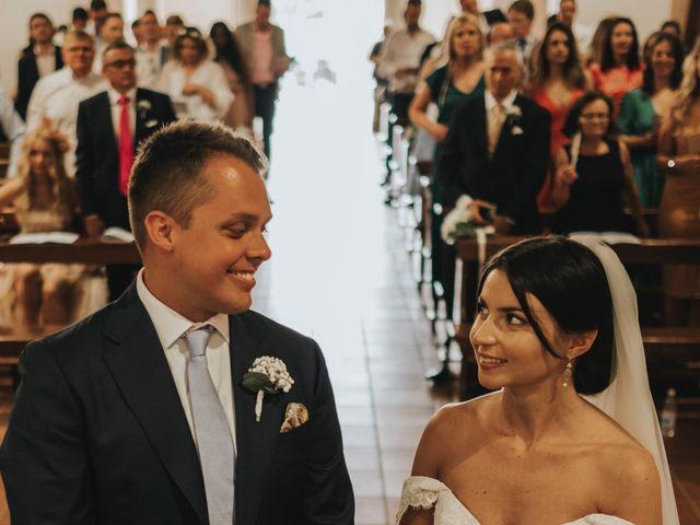 Il matrimonio di Francesca e Tomasz a Gessopalena, Chieti 24