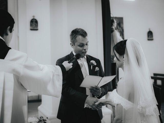 Il matrimonio di Francesca e Tomasz a Gessopalena, Chieti 25