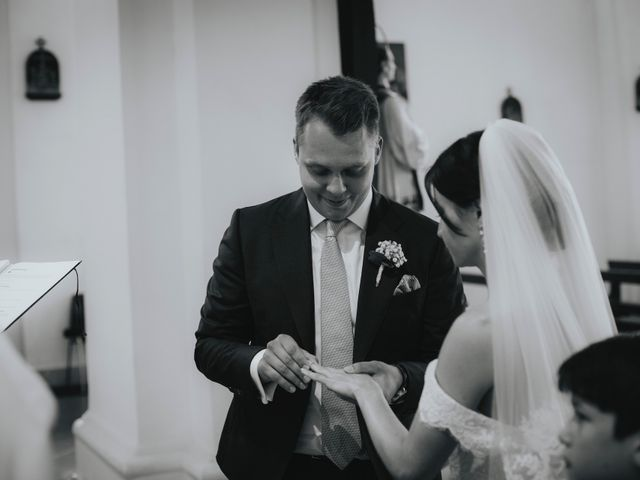 Il matrimonio di Francesca e Tomasz a Gessopalena, Chieti 26