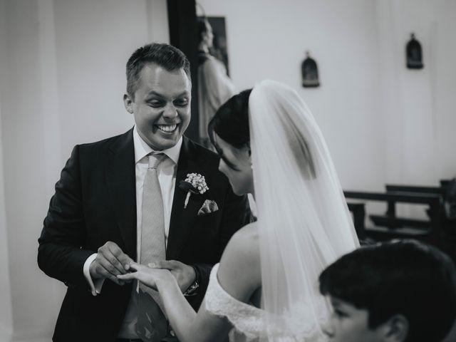 Il matrimonio di Francesca e Tomasz a Gessopalena, Chieti 27