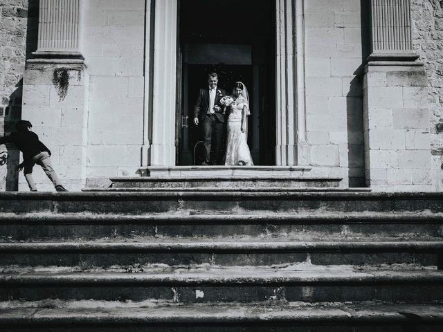 Il matrimonio di Francesca e Tomasz a Gessopalena, Chieti 28