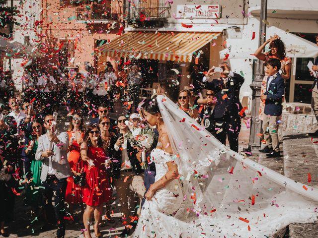 Il matrimonio di Francesca e Tomasz a Gessopalena, Chieti 32