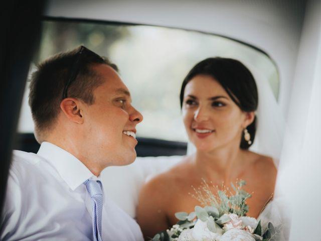 Il matrimonio di Francesca e Tomasz a Gessopalena, Chieti 38