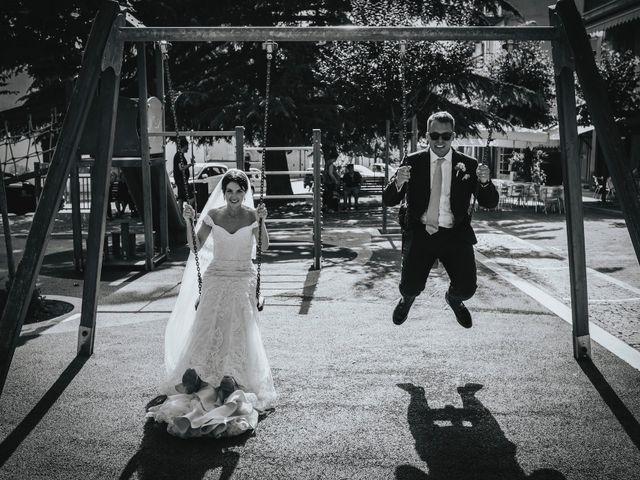 Il matrimonio di Francesca e Tomasz a Gessopalena, Chieti 40