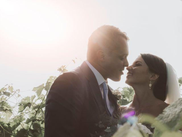 Il matrimonio di Francesca e Tomasz a Gessopalena, Chieti 42