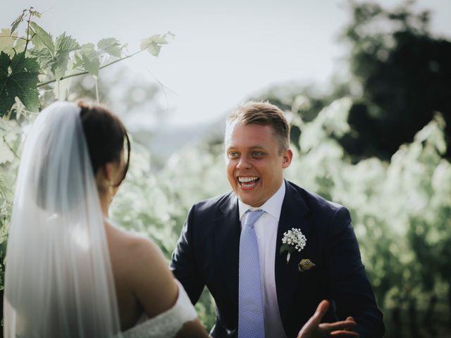 Il matrimonio di Francesca e Tomasz a Gessopalena, Chieti 46