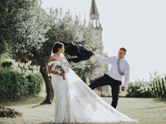 Il matrimonio di Francesca e Tomasz a Gessopalena, Chieti 47