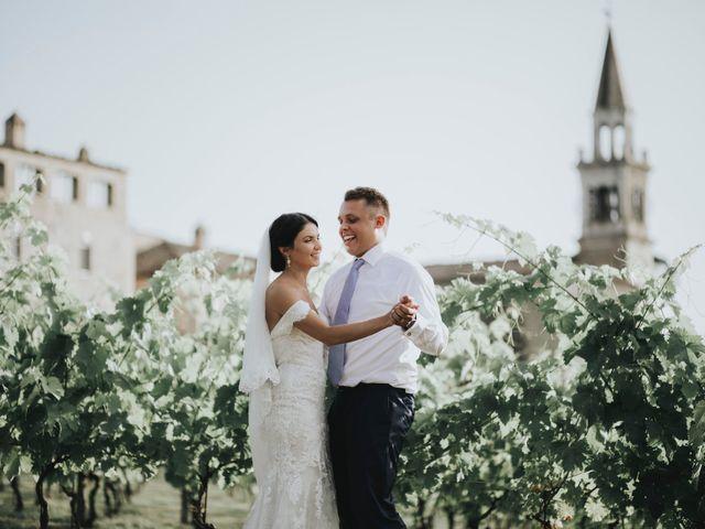 Il matrimonio di Francesca e Tomasz a Gessopalena, Chieti 48