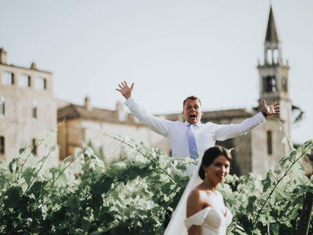 Il matrimonio di Francesca e Tomasz a Gessopalena, Chieti 49