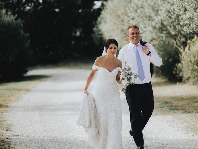 Il matrimonio di Francesca e Tomasz a Gessopalena, Chieti 51