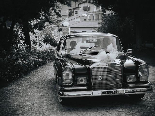 Il matrimonio di Francesca e Tomasz a Gessopalena, Chieti 53