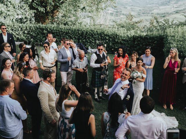 Il matrimonio di Francesca e Tomasz a Gessopalena, Chieti 56