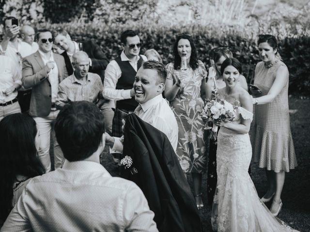 Il matrimonio di Francesca e Tomasz a Gessopalena, Chieti 57
