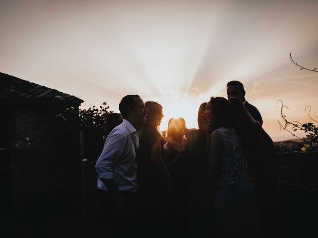 Il matrimonio di Francesca e Tomasz a Gessopalena, Chieti 65