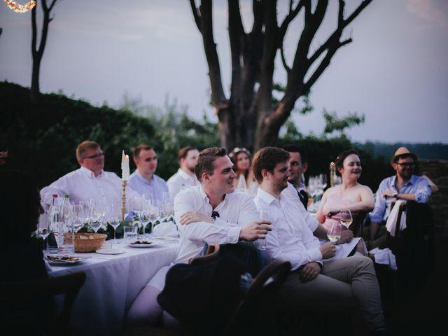 Il matrimonio di Francesca e Tomasz a Gessopalena, Chieti 71