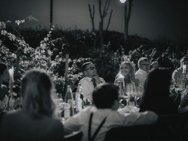 Il matrimonio di Francesca e Tomasz a Gessopalena, Chieti 78