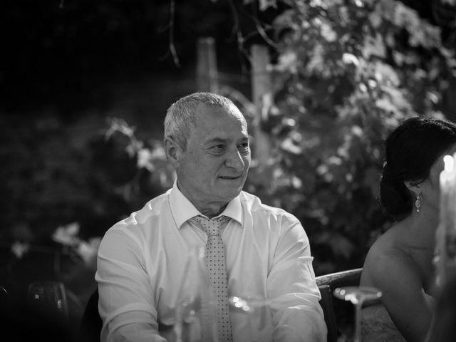 Il matrimonio di Francesca e Tomasz a Gessopalena, Chieti 80