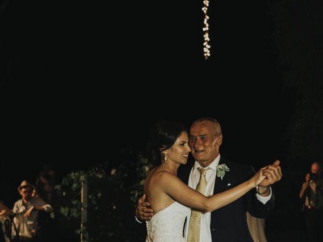 Il matrimonio di Francesca e Tomasz a Gessopalena, Chieti 82