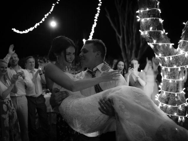 Il matrimonio di Francesca e Tomasz a Gessopalena, Chieti 89