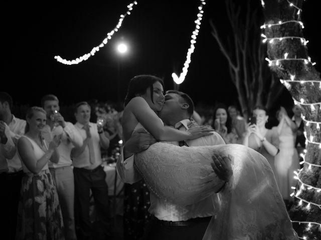 Il matrimonio di Francesca e Tomasz a Gessopalena, Chieti 90