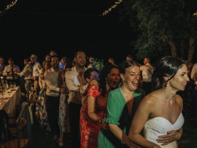 Il matrimonio di Francesca e Tomasz a Gessopalena, Chieti 92
