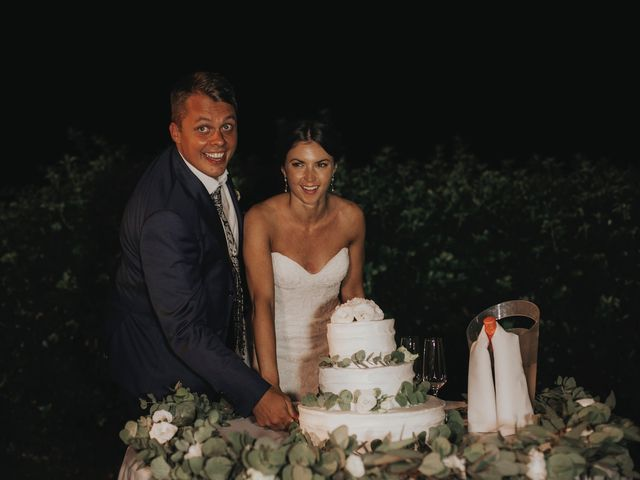 Il matrimonio di Francesca e Tomasz a Gessopalena, Chieti 94