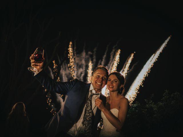 Il matrimonio di Francesca e Tomasz a Gessopalena, Chieti 97