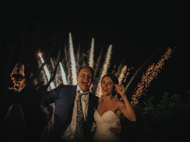 Il matrimonio di Francesca e Tomasz a Gessopalena, Chieti 98