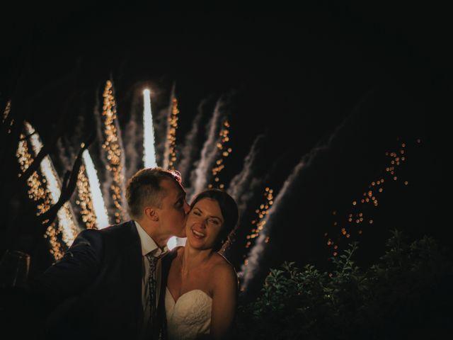 Il matrimonio di Francesca e Tomasz a Gessopalena, Chieti 99
