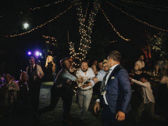 Il matrimonio di Francesca e Tomasz a Gessopalena, Chieti 106