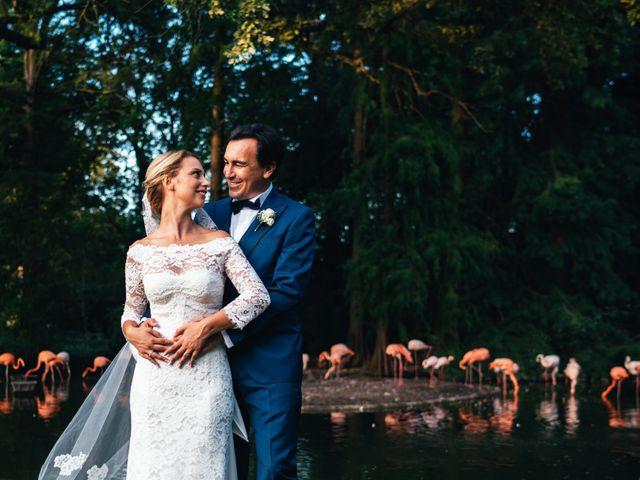 Le nozze di Ida e Matteo