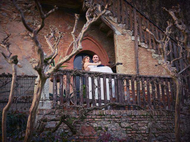 Il matrimonio di Giorgio e Francesca a Filago, Bergamo 1