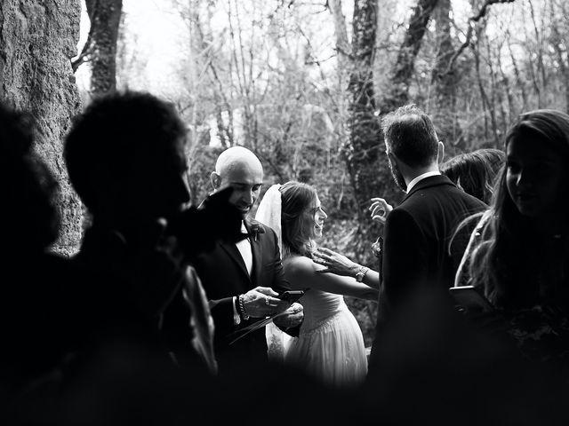 Il matrimonio di Giorgio e Francesca a Filago, Bergamo 15