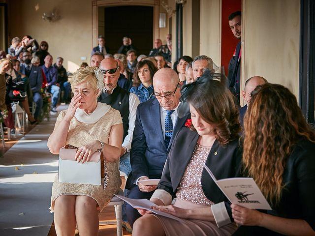 Il matrimonio di Giorgio e Francesca a Filago, Bergamo 60