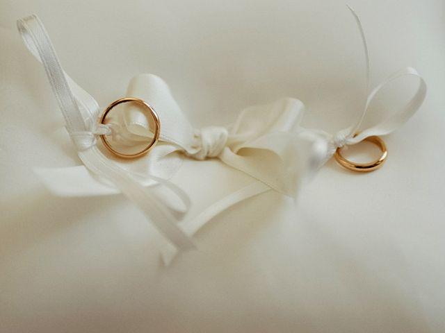 Il matrimonio di Alessandro e Elisabetta a Apricena, Foggia 1