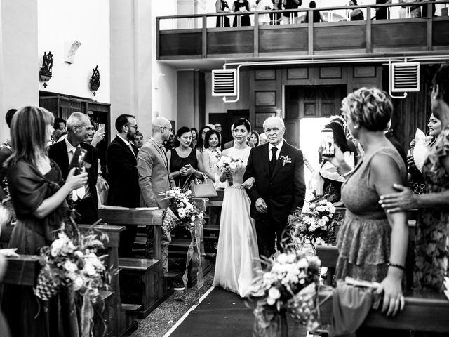 Il matrimonio di Alessandro e Elisabetta a Apricena, Foggia 14