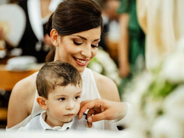 Il matrimonio di Alessandro e Elisabetta a Apricena, Foggia 19
