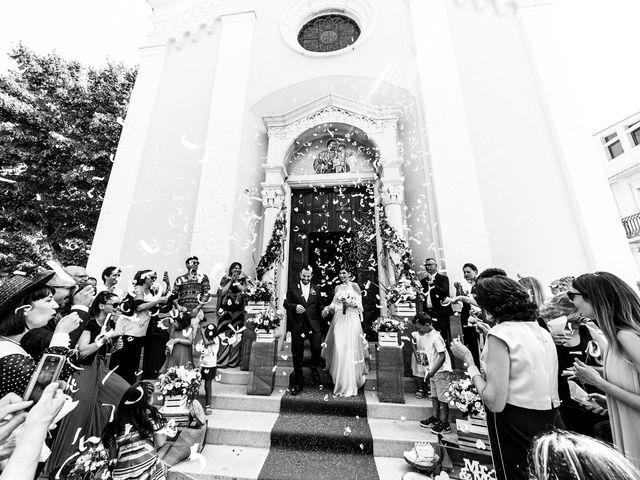 Il matrimonio di Alessandro e Elisabetta a Apricena, Foggia 20