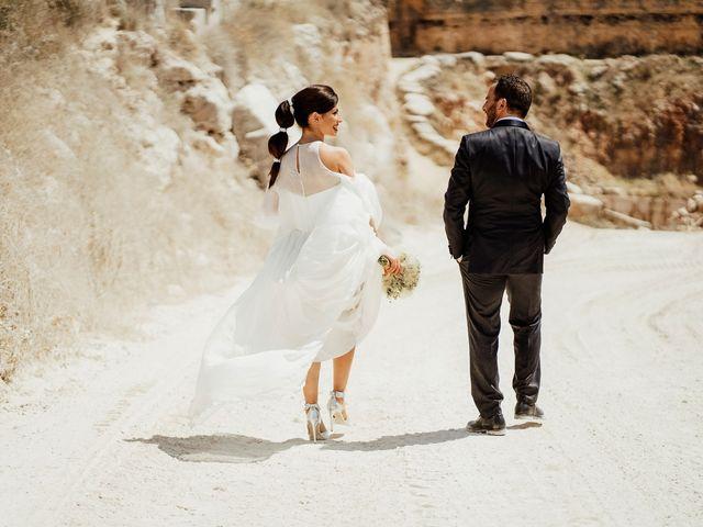 Il matrimonio di Alessandro e Elisabetta a Apricena, Foggia 22
