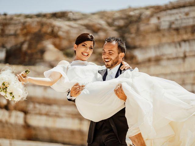 Il matrimonio di Alessandro e Elisabetta a Apricena, Foggia 24