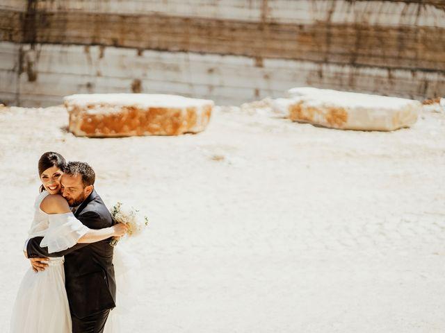 Il matrimonio di Alessandro e Elisabetta a Apricena, Foggia 25