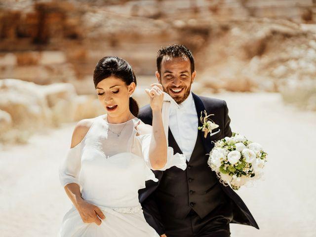 Il matrimonio di Alessandro e Elisabetta a Apricena, Foggia 26